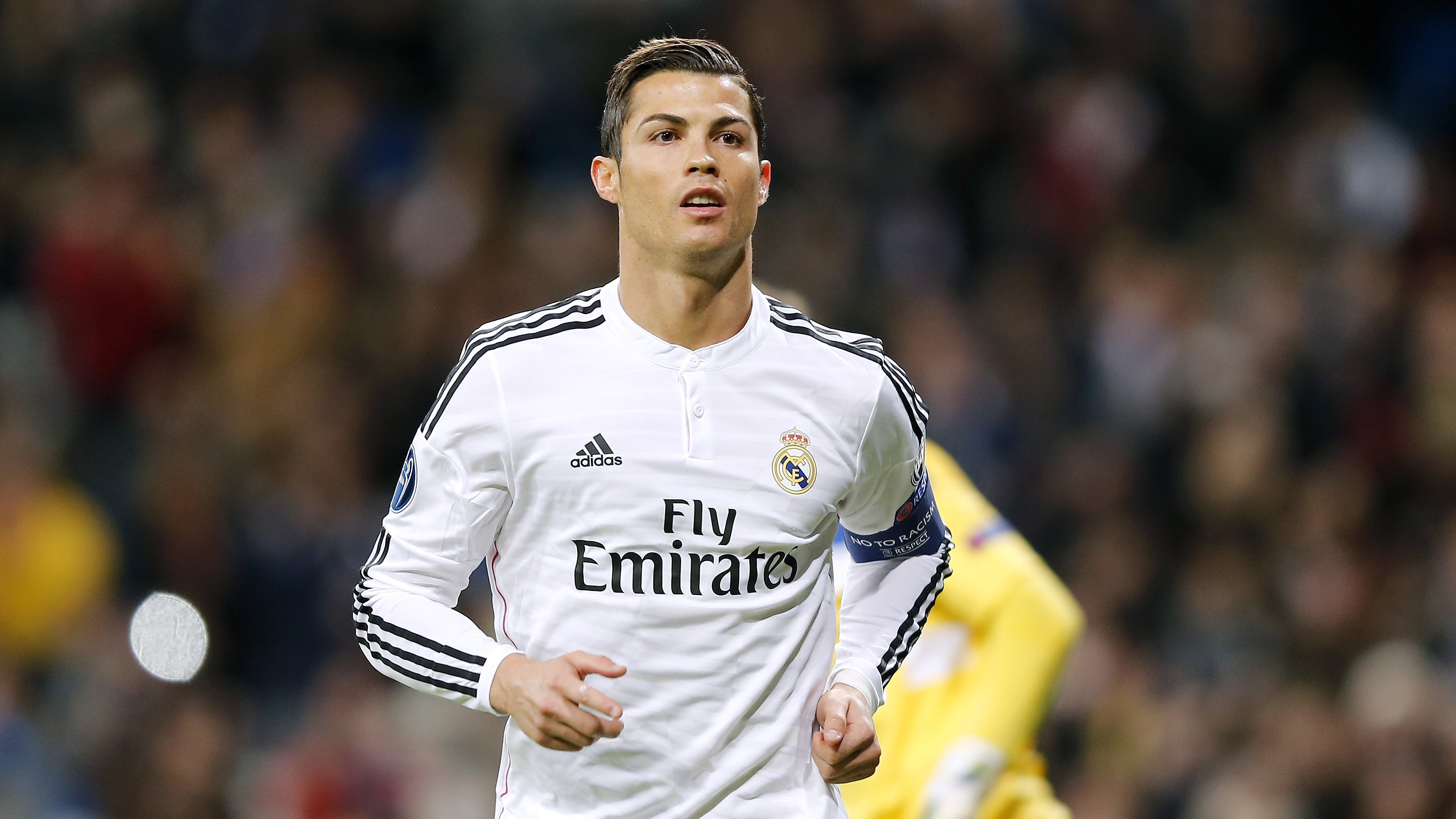 raul cristiano ronaldo could be the best player ever si com