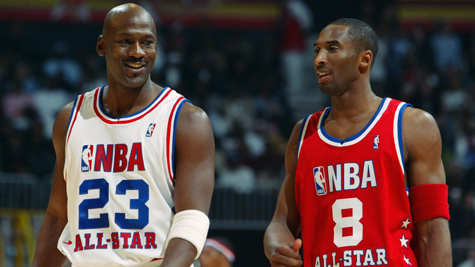 comparing kobe bryant and michael as nba scoring greats trends comparing kobe bryant and michael as scoring legends