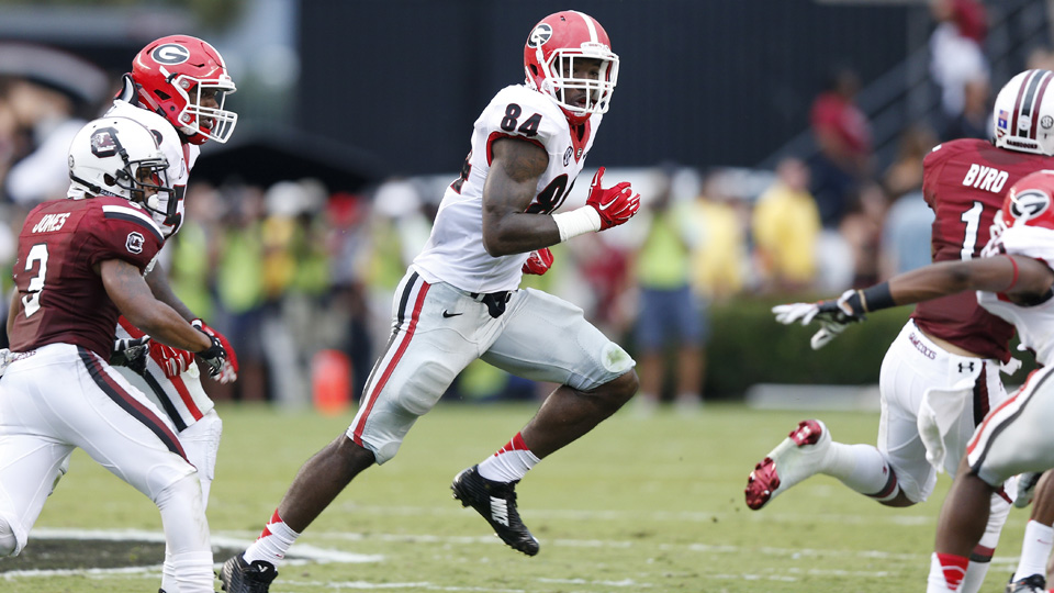 Leonard Floyd is projected to be a top NFL prospect, but he appears set to return to school.