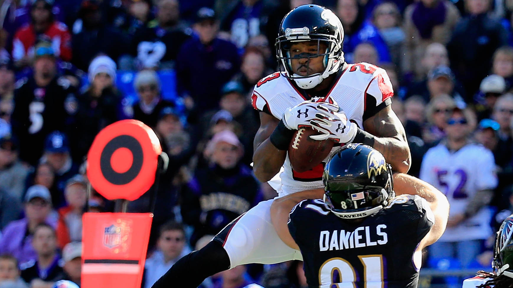 Atlanta Falcons CB Robert Alford needs wrist surgery placed on