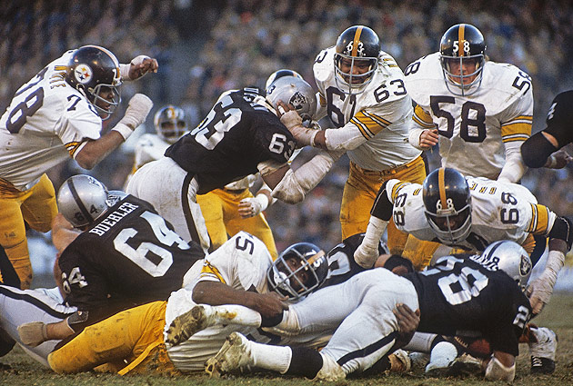 Pittsburgh Steelers: Remembering team's first Super Bowl in 1974