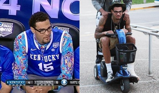 Willie Cauley-Stein