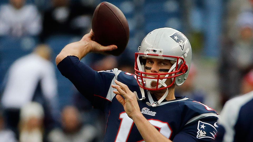 5 thoughts on Tom Brady's contract restructuring