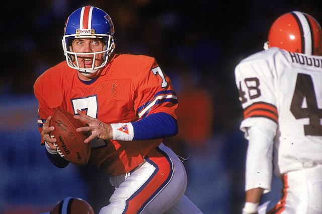 John Elway believes he's built Super Bowl contender in Denver Broncos