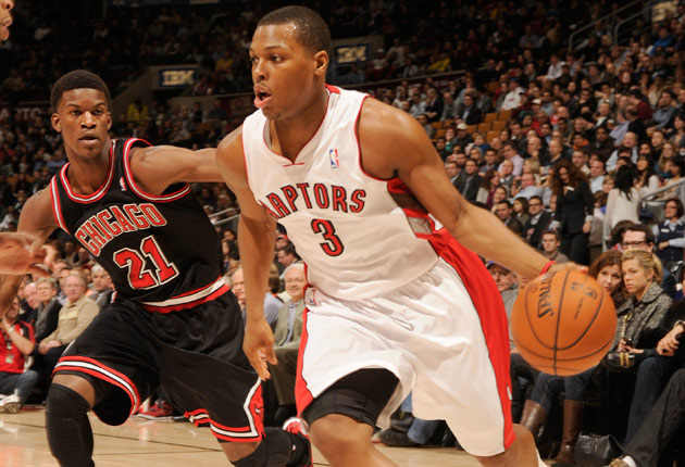 Kyle Lowry; Jimmy Butler