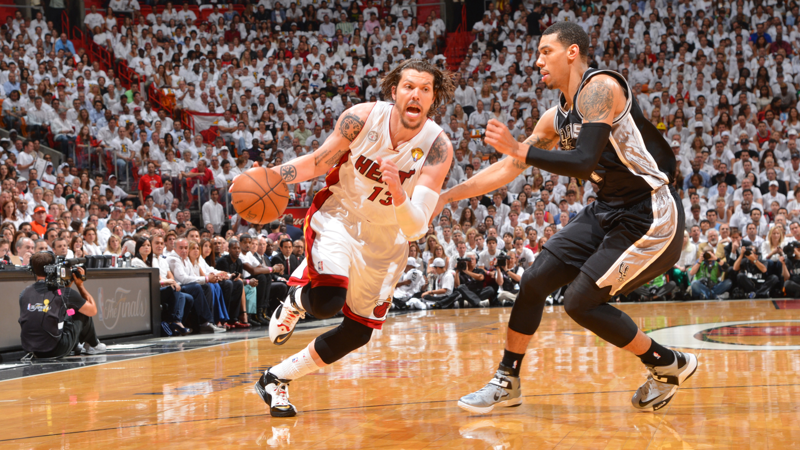 Mike Miller was one of three Heat players defrauded in 2013.