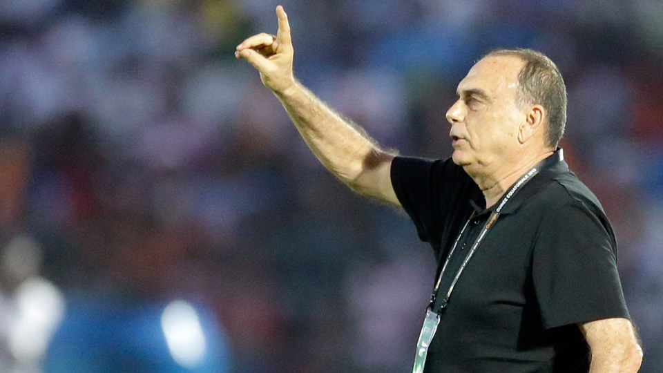 Avram Grant faces a challenge in guiding Ghana in a brutally tough African Cup of Nations group.
