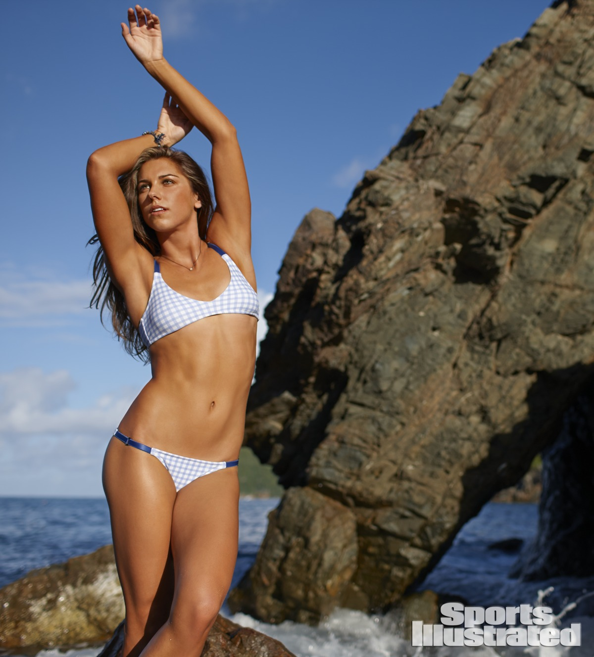 alex morgan hot