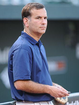 Rick Hahn, Chicago White Sox