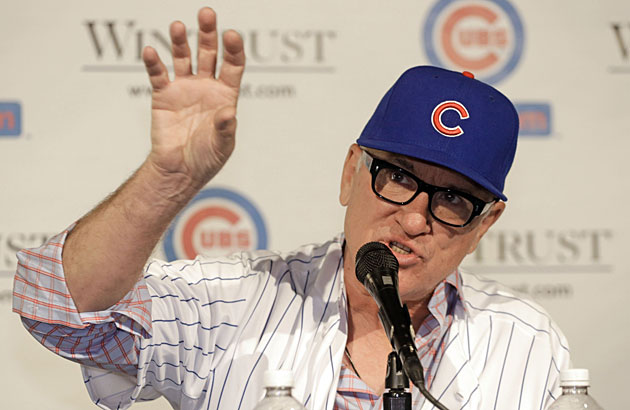 Joe Maddon, Chicago Cubs