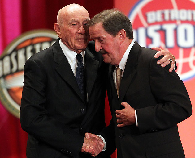 herb magee and jack ramsay