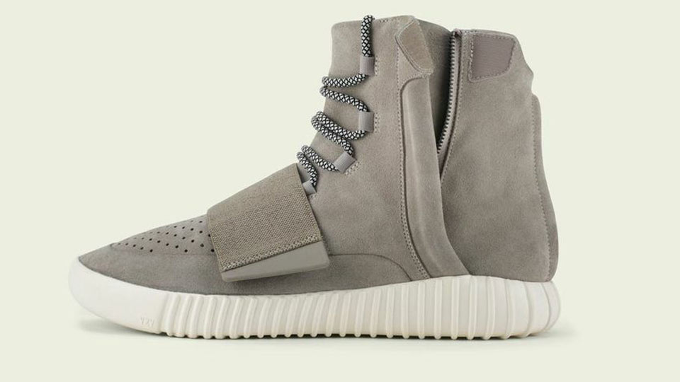 FOOTWEAR - High-tops & sneakers Yeezy by Kanye West Top-Rated Hard Wearing Cheapest Low Cost Online eTgaFT