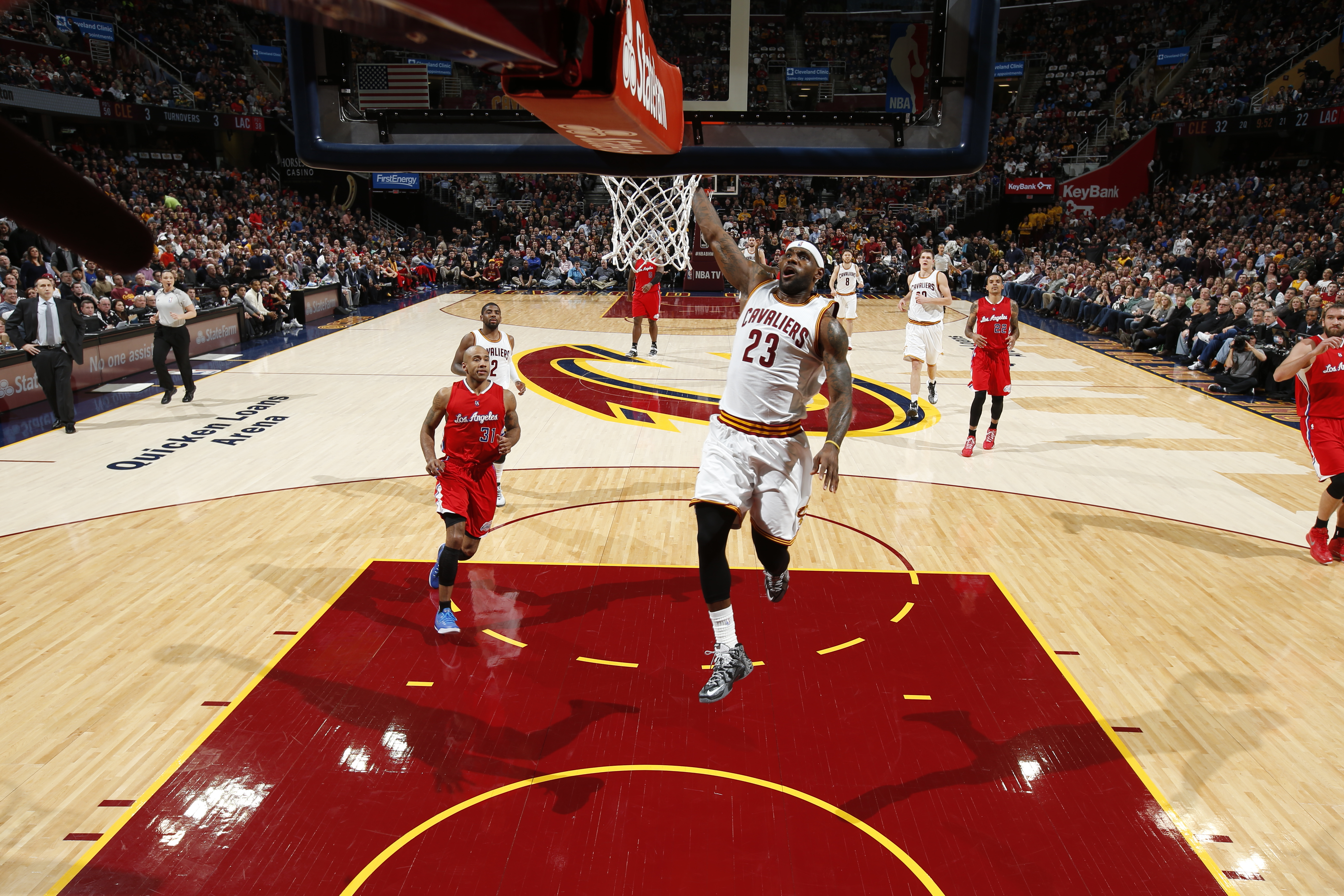 lebron james on dunk contest i was mad at myself for sitting out
