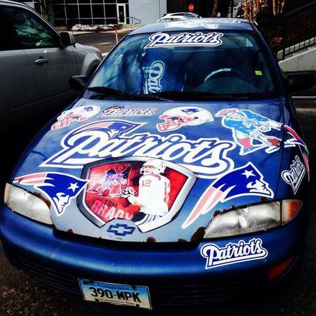 Pats mobile