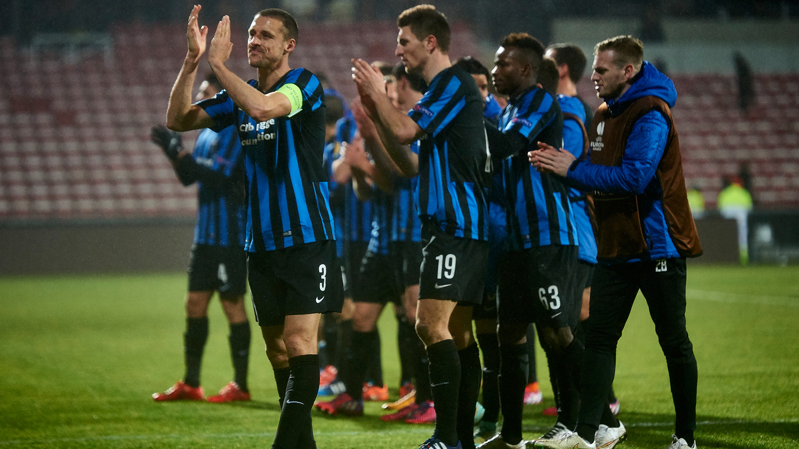Club Brugge (Belgium)