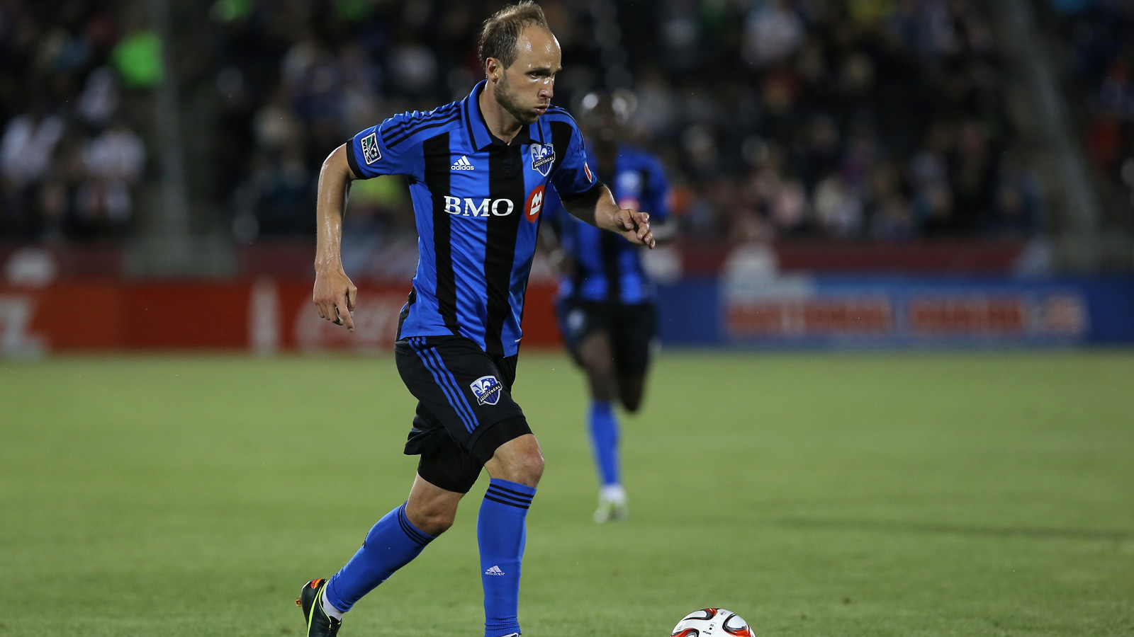 Montreal Impact (Canada), 2014