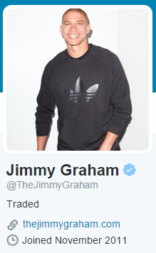 jimmy graham trade seahawks saints twitter bio