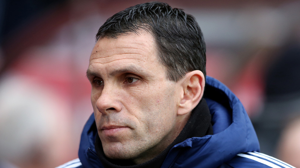 Sunderland fires coach Gus Poyet
