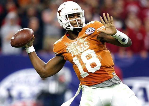 Tyrone-Swoopes-Texas-QB
