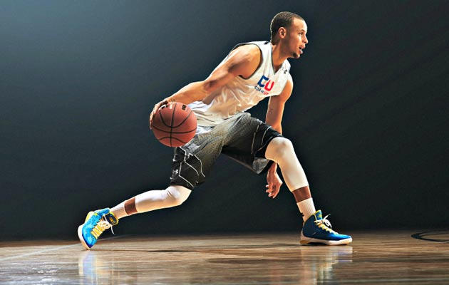 best service 7fd20 3031c Warriors  Steph Curry helps launch CoachUp to help youth basketball ...