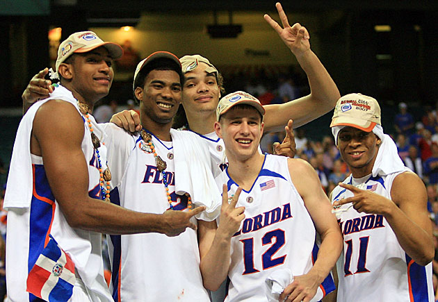 2007 Florida national champions