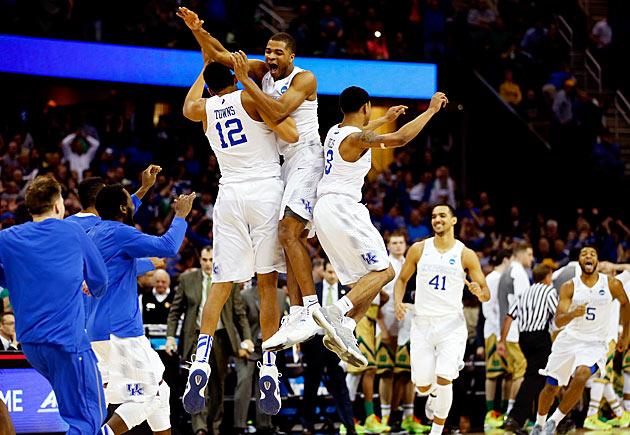Kentucky vs. Notre Dame