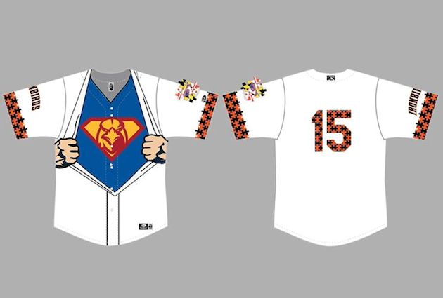 aberdeen ironbirds cal ripken autism awareness jerseys