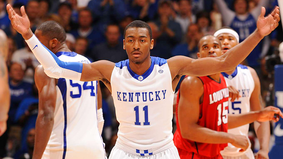 By the numbers: How Kentucky's one-and-dones have fared in NBA