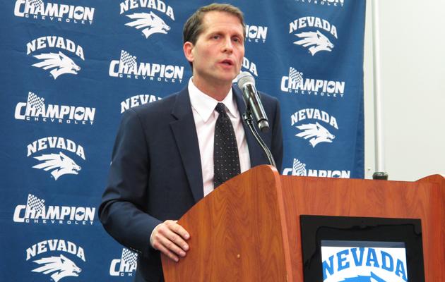 Eric Musselman