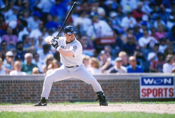jeff bagwell batting stance astros
