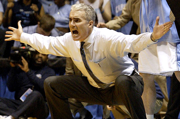 Matt Doherty brought a jolt of enthusiasm to his alma mater, but he only lasted three years in Chapel Hill.