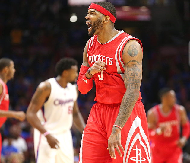 Josh Smith, Houston Rockets forced Game 7 with win against Los Angeles Clippers in L.A.