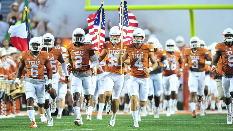 Texas longhorns considering playing football game in mexico si texas football considering playing game in mexico city sciox Images