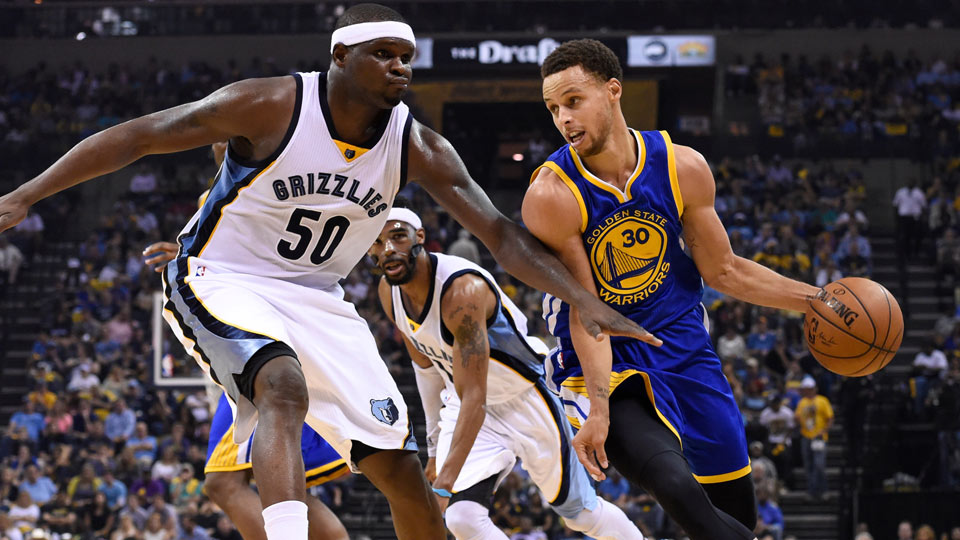 Stephen Curry's next stage: MVP has Warriors closing in on NBA Finals   SI.com