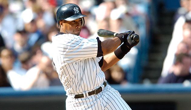 Bernie Williams, New York Yankees