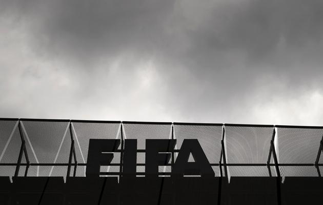 fifa fbi corruptions