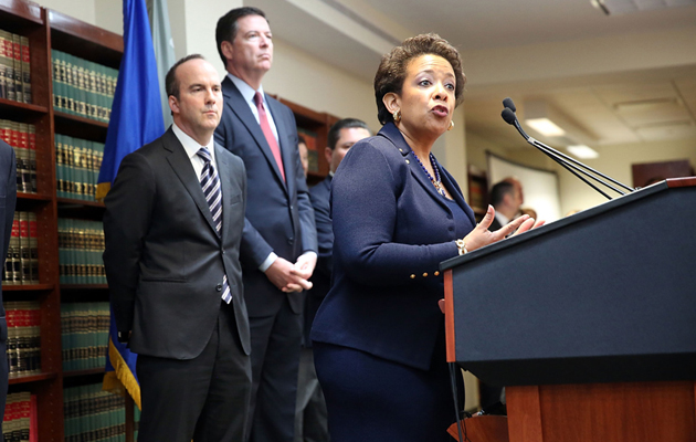 loretta lynch fifa indictment