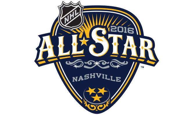 nhl all star game 2016 logo