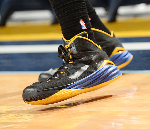 Klay Thompson Shoes Nike