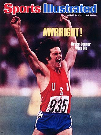 Bruce Jenner, 1976 Summer Olympics