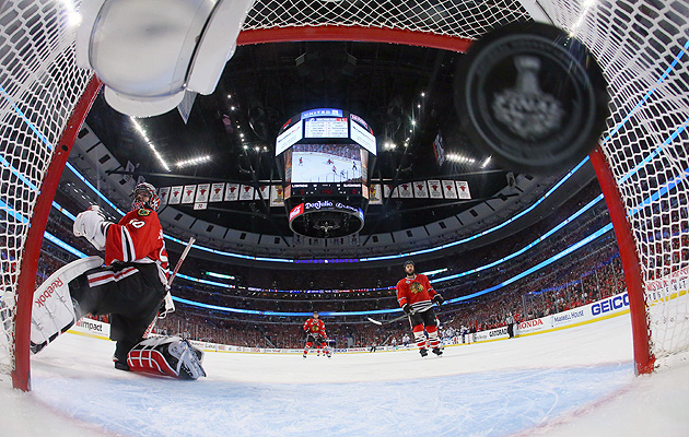 Stanley Cup Final Game 3: Lightning vs. Blackhawks