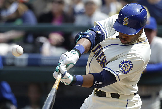 Robinson Cano's bad 2015 has hurt his chances at reaching 3,000 hits.