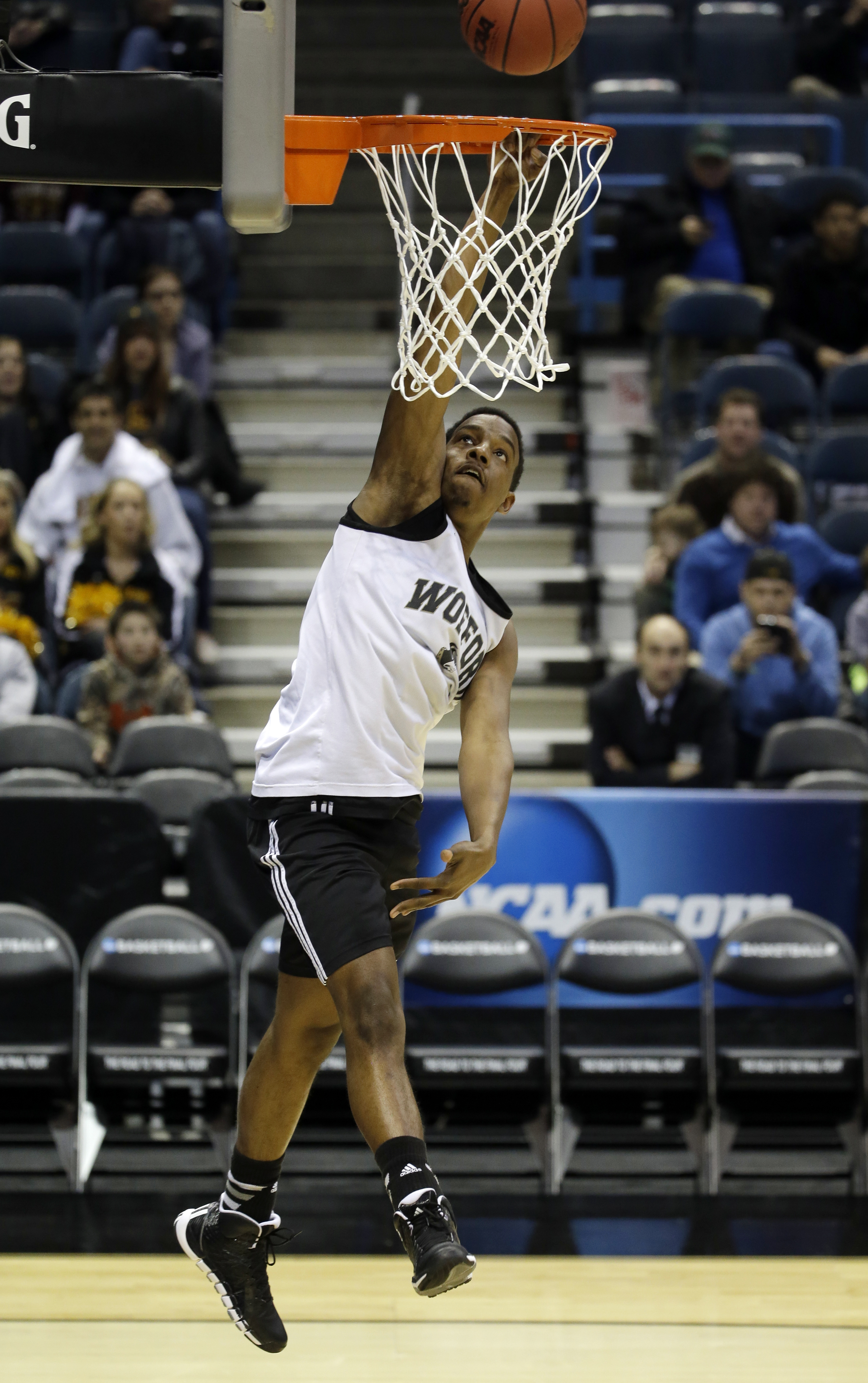 Wofford Basketball Player Jeremiah Tate Drowns Found Dead