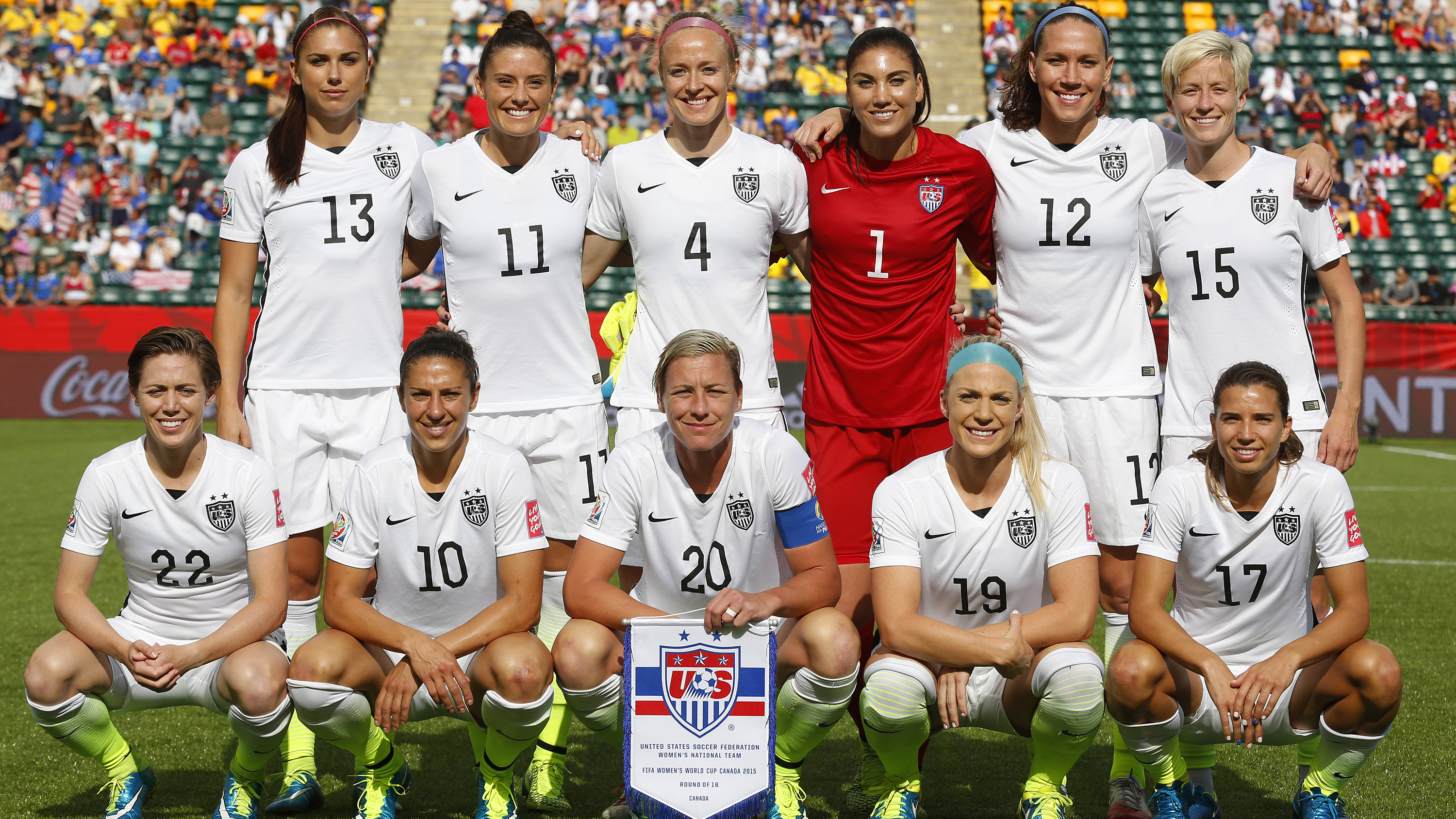 uswnt: u.s. women play two post-world cup matches vs. costa rica
