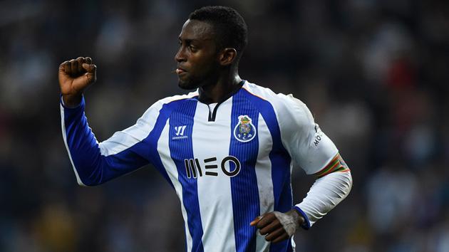 Jackson Martinez is moving from Porto to Atletico Madrid