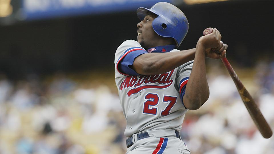 Vladimir Guerrero Jr. is the son of former MLB All-Star Vladimir Guerrero.
