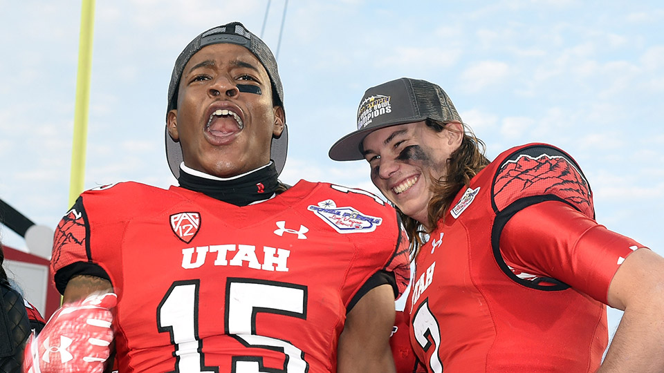 Hatfield, left, is likely to face misdemeanor charges after the felony charges were dropped.