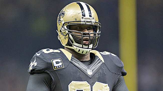 Former Saints pass rusher Junior Galette had a lot to say after being released