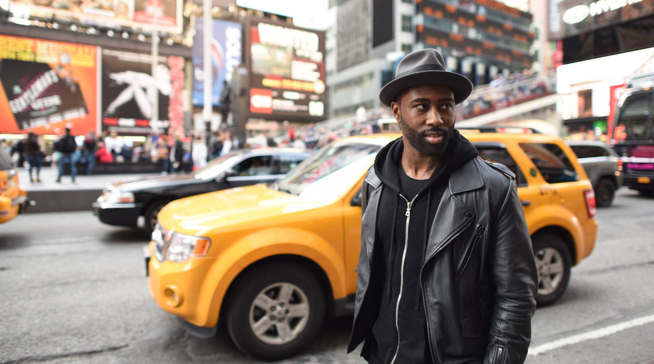 Darrelle Revis returns to New York