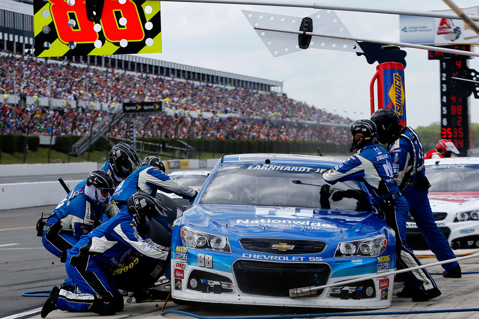 Nascar Pit Crew Salary 2018 2019 Car Release And Reviews